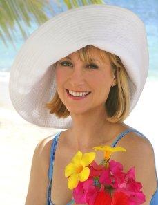 Irene Nachreiner Beach CD Photos
