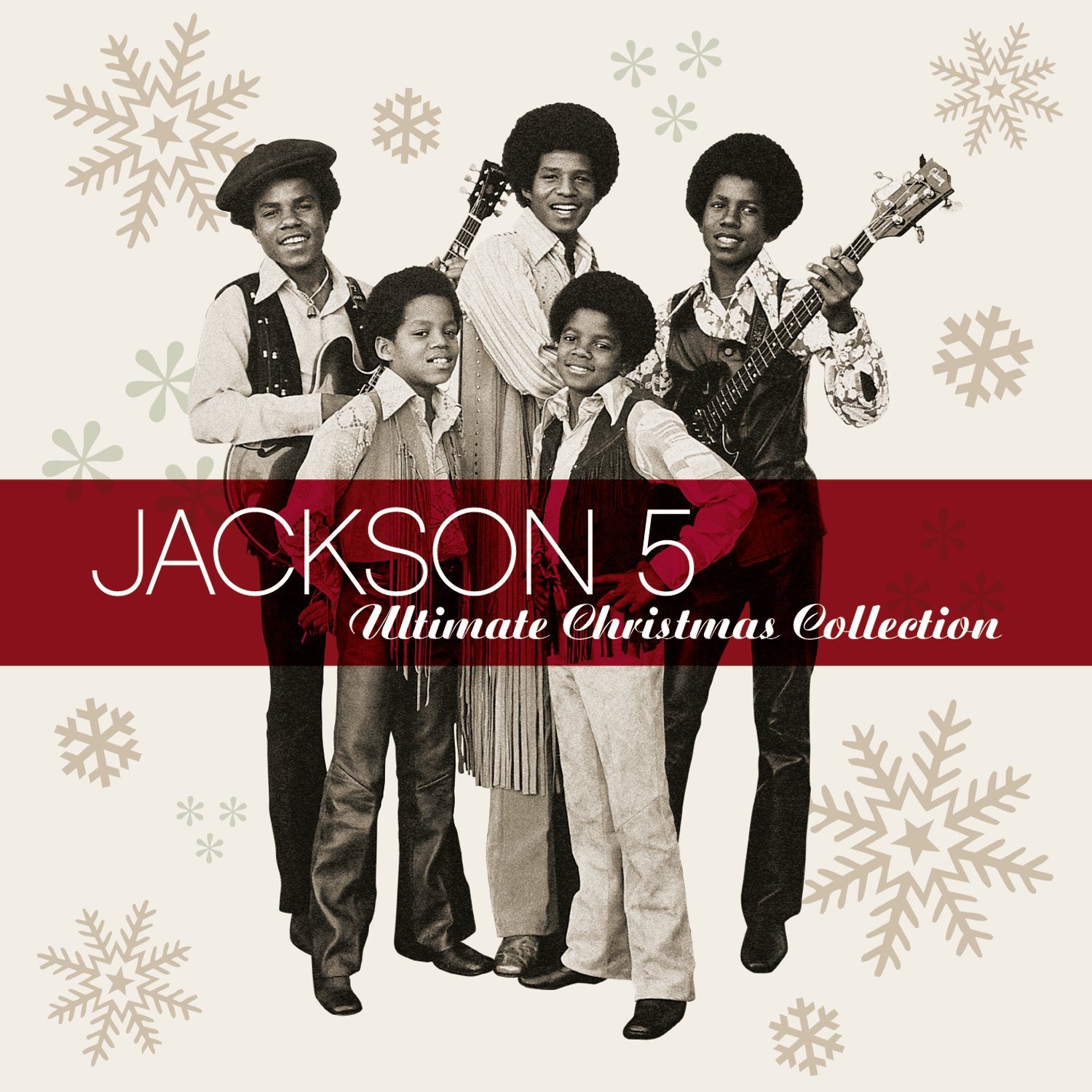 Ultimate Collection Jackson 5: Jackson 5: Ultimate Christmas Collection
